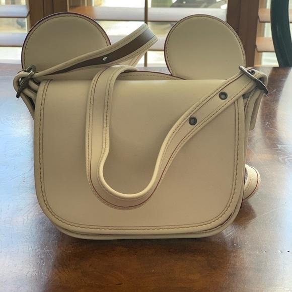Coach Handbags - Coach Disney Crossbody